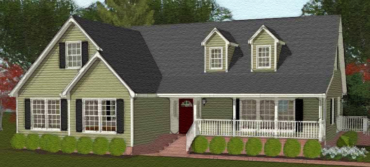 this https://www.virginiahomesbuildingsystems.com/wp-content/uploads/2016/01/Dinwiddie_Cape-imag013.jpg